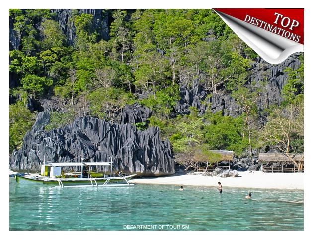 Top Philippine Destinations