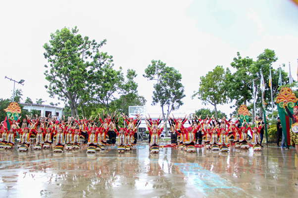 Pas'ungko Festival highlights Subanen folklore and